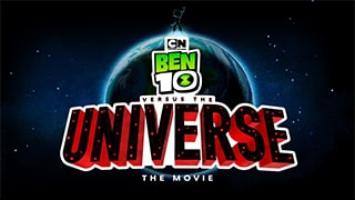 Ben 10 Versus the Universe The Movie Bing Torrent Cover