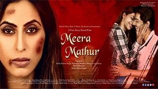 Meera Mathur