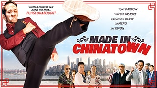 Made in Chinatown Full Movie