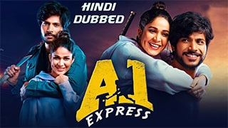 A1 Express Full Movie