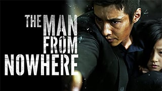 The Man from Nowhere Bing Torrent Cover