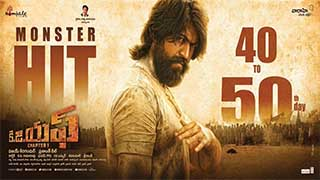 KGF Chapter 1 Bing Torrent Cover