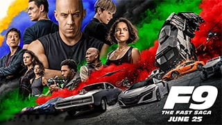 F9 - Fast and Furious 9