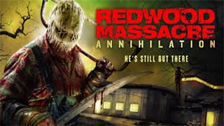 Redwood Massacre Annihilation