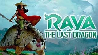 Raya and the Last Dragon Full Movie