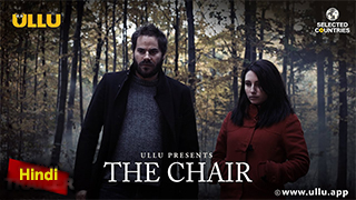 The Chair Bing Torrent Cover