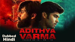 Adithya Varma bingtorrent