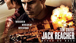 Jack Reacher Never Go Back Torrent Kickass in HD quality