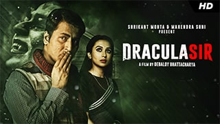 Dracula Sir Full Movie