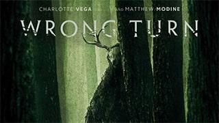 Wrong Turn bingtorrent