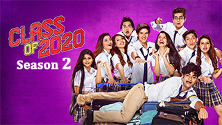Class of 2020 Season 2 Ep 9-11 Torrent Yts Movie