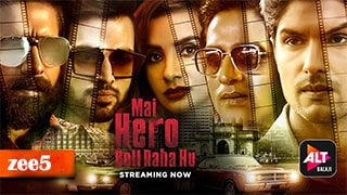 Mai Hero Boll Raha hu S01 Torrent Kickass