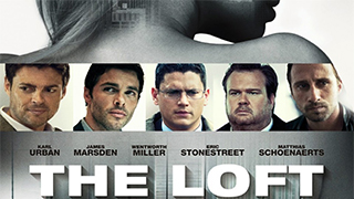 The Loft Torrent Kickass