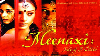 Meenaxi Tale Of 3 Cities