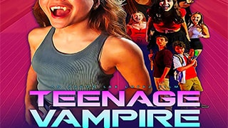 Teenage Vampire Full Movie