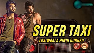 Super Taxi - Taxiwala bingtorrent