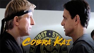 Cobra Kai S03