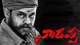 Narappa Full Movie