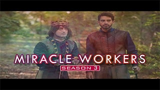 Miracle Workers S03E07 Bing Torrent Cover