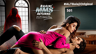 Ragini MMS Returns Season 1