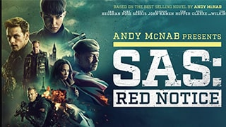 SAS Red Notice Full Movie