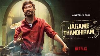 Jagame Thandhiram Full Movie