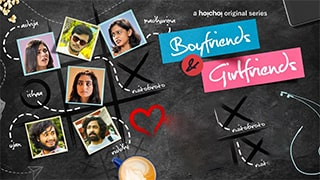 Boyfriends and Girlfriends S01