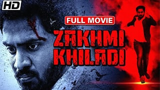 Zakhmi Khiladi (Nenu Lenu) Full Movie