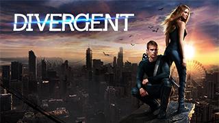 Divergent Bing Torrent Cover