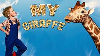 My Giraffe Full Movie