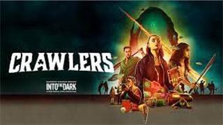 Crawlers Torrent