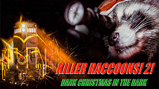 Killer Raccoons 2 Dark Christmas in the Dark bingtorrent