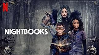 Nightbooks Full Movie