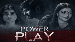 Power Play Full Movie