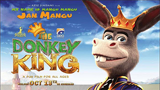 The Donkey King Full Movie