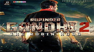 Rupinder Gandhi 2 The Robinhood