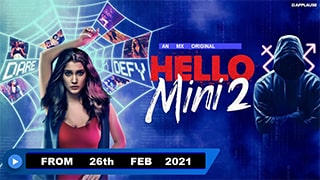 Hello Mini S02 Full Movie