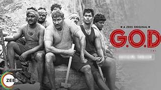 Gods Of Dharmapuri Season 1