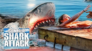 Summer Shark Attack Full Movie