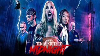Ten Minutes To Midnight Full Movie