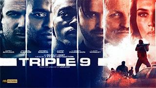 Triple 9 Full Movie