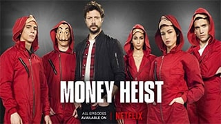 Money Heist S01 Torrent Kickass