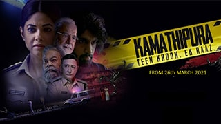 Kamathipura S01 Full Movie