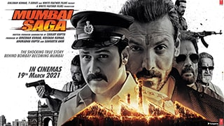 Mumbai Saga Full Movie