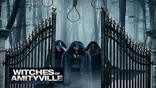 Witches Of Amityville Academy Full Movie