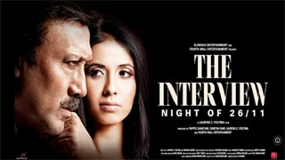 The Interview Night Of 26-11
