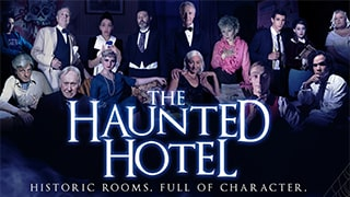 The Haunted Hotel Torrent