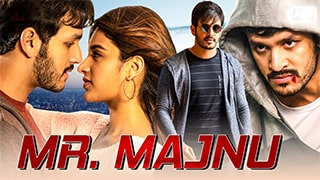 Maanidan -Mr Majnu