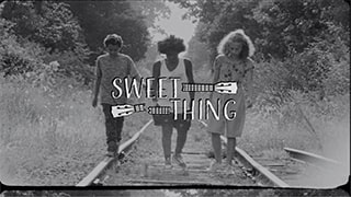 Sweet Thing Full Movie