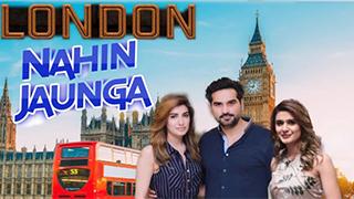 London Nahi Jaunga